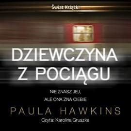 Hawkins Paula - Dziewczyna z poci�gu [audiobook PL]