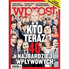 AudioWprost Nr 49 z 30.11.2015 [audiobook PL]