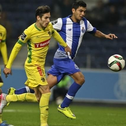 FC Porto - Pacos de Ferreira 2:1