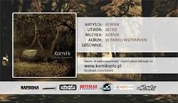 Kornik - W Parku Wspomnień