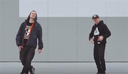 Kajman ft. GrubSon - Fale