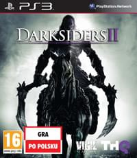 Darksiders II (2012) PS3 - P2P
