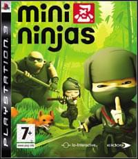 Mini Ninjas (2009) PS3 - P2P