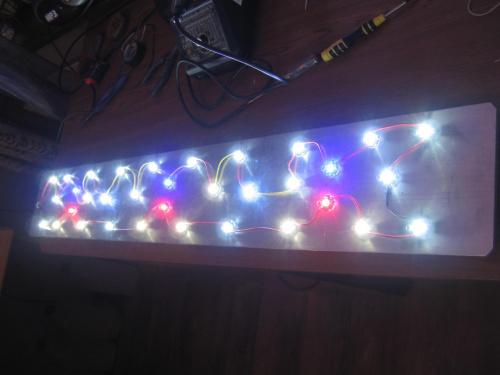 Dolnośląskie Forum Akwarystyczne Oświetlenie Power Led