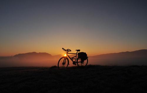 rower jaki jest każdy widzi...