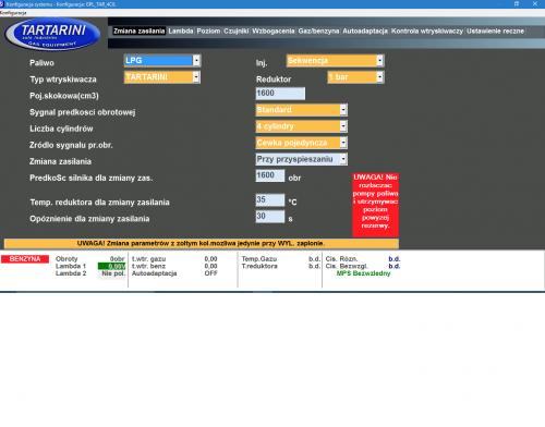 tartarini software