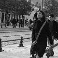 #ludzie #Stambuł #Turcja #dziewczyna