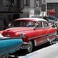 Hawana ? ...... nie.... Ateny :) #Ateny #Grecja #samochody