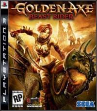 Golden Axe Beast Rider (2008) PS3 - P2P