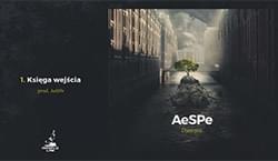 AeSPe - DYSTOPIA