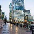 Canary Wharf #Canary #Wharf #wieżowiec