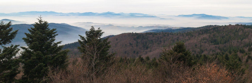 #widoki#góry#BeskidSadecki