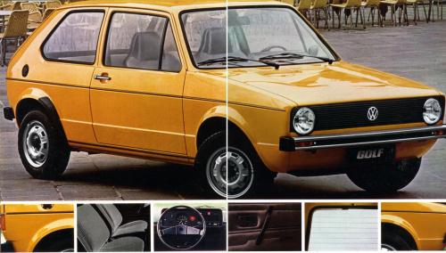 Wy wietl temat vw golf mk1 79r for Garage volkswagen 78 chambourcy
