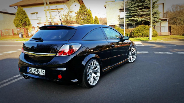 astra tuning team zobacz w tek astra h gtc opc line. Black Bedroom Furniture Sets. Home Design Ideas