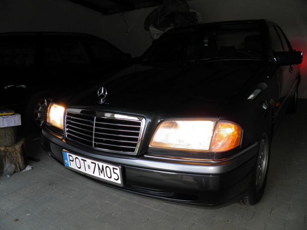 Mercedes benz w211 wy wietl temat w202 c280 elegance for 1994 mercedes benz c280 problems