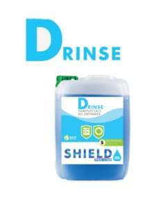 D RINSE