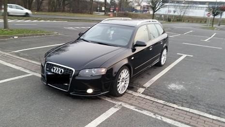 Zobacz Wątek Opinia Nt Audi A4 B7 18t Od Forumowicza Audi