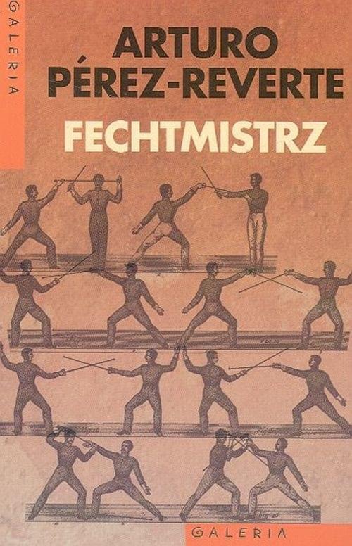 A. P�rez-Reverte - Fechmistrz [Audiobook PL]