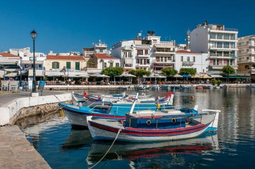 Kreta. Grecja