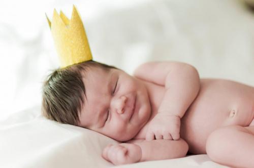 Królewna
