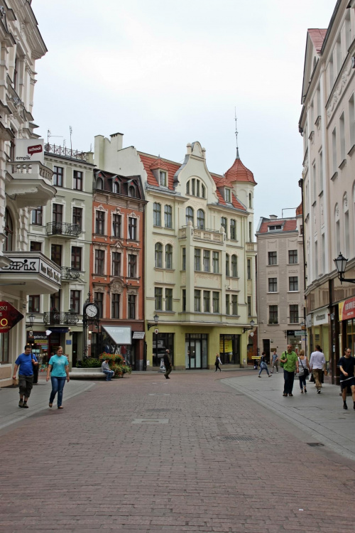 Toruń- stare miasto